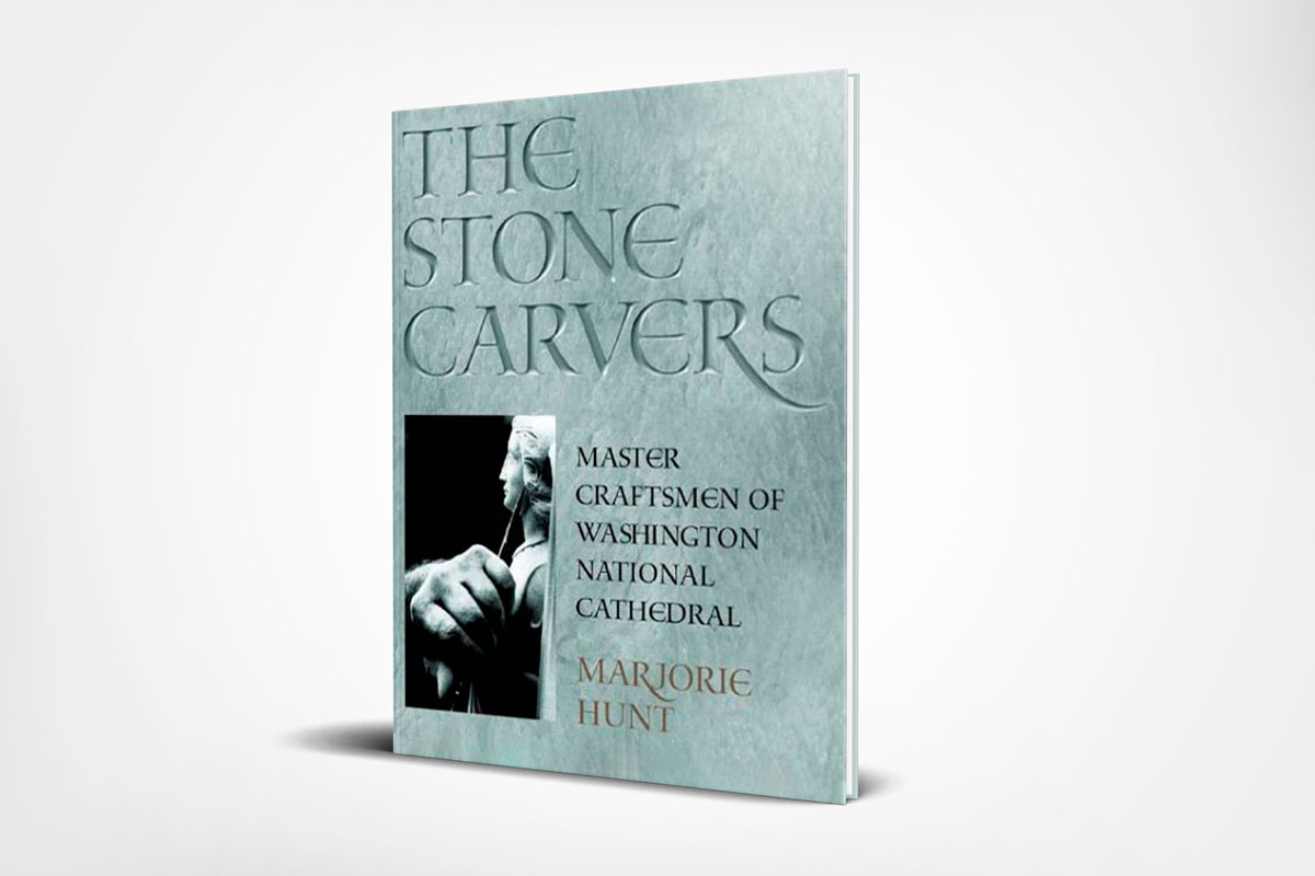 The Stone Carvers (Book)