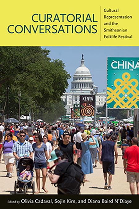 """Curatorial Conversations"" Examines Cultural Representation at the Folklife Festival"