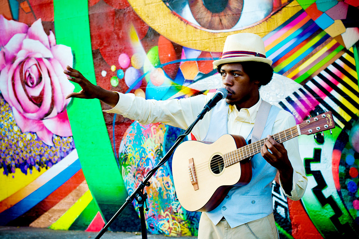 Folklife Festival to Spotlight Immigration, Migration and Cultural Identity