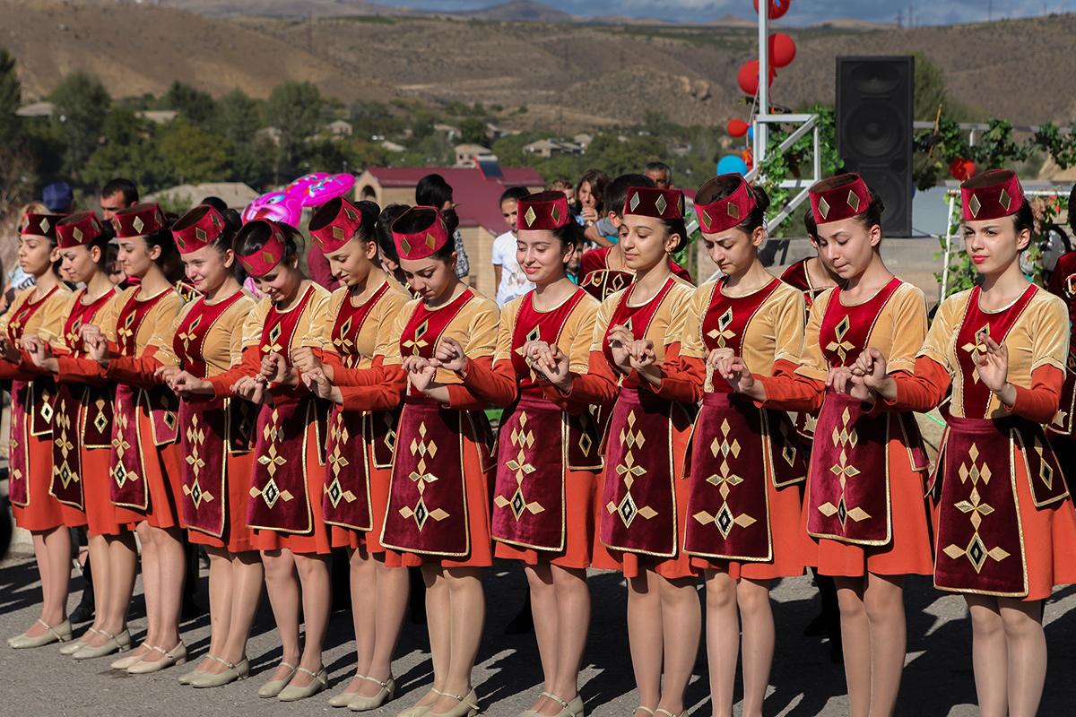 Handes! Armenian Dance Summit at 2018 Festival