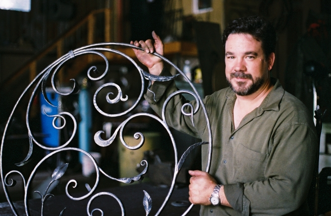 """""""Good Work: Masters of the Building Arts"""" Premieres on PBS October 1"""