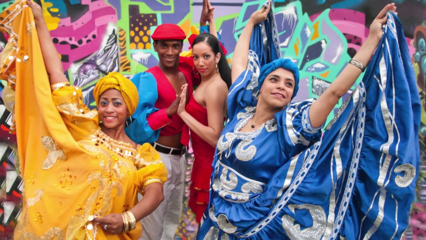 Neri Torres: Preserving Afro-Cuban Dance in the United States