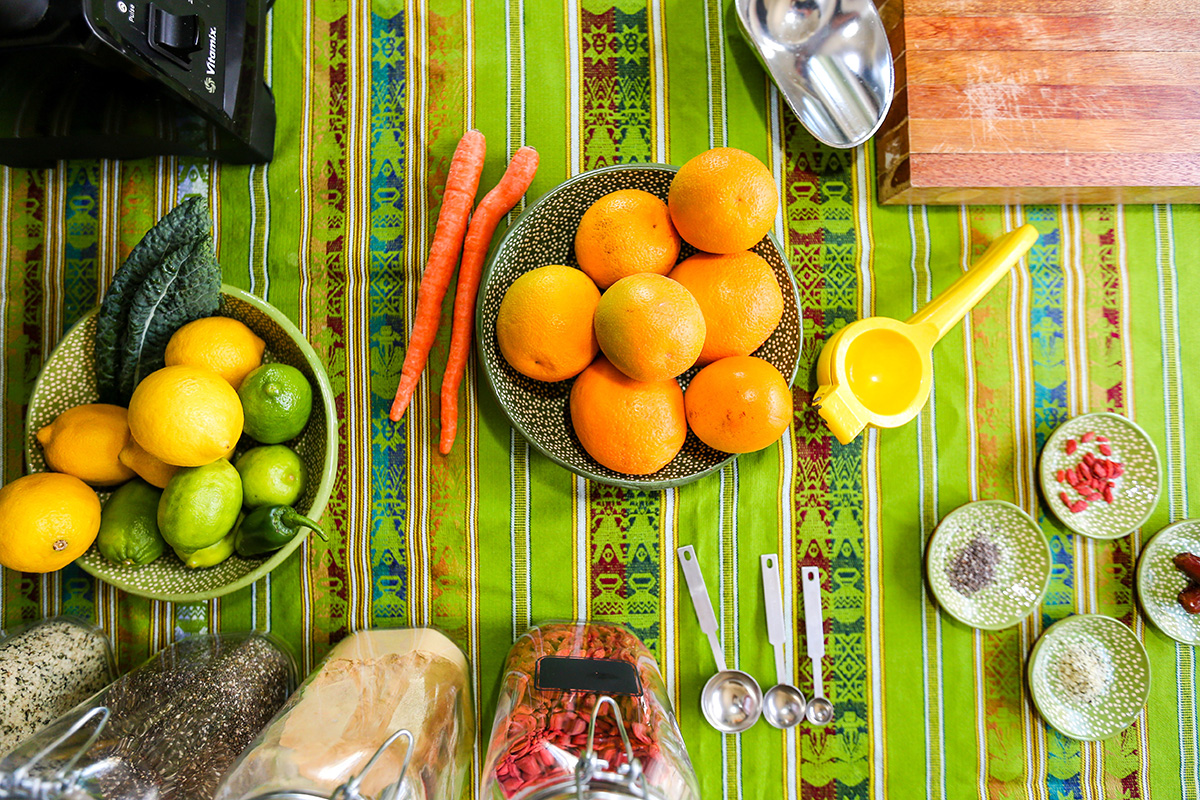 La Cultura Cura: How Latinos Are Reclaiming Their Ancestral Diets