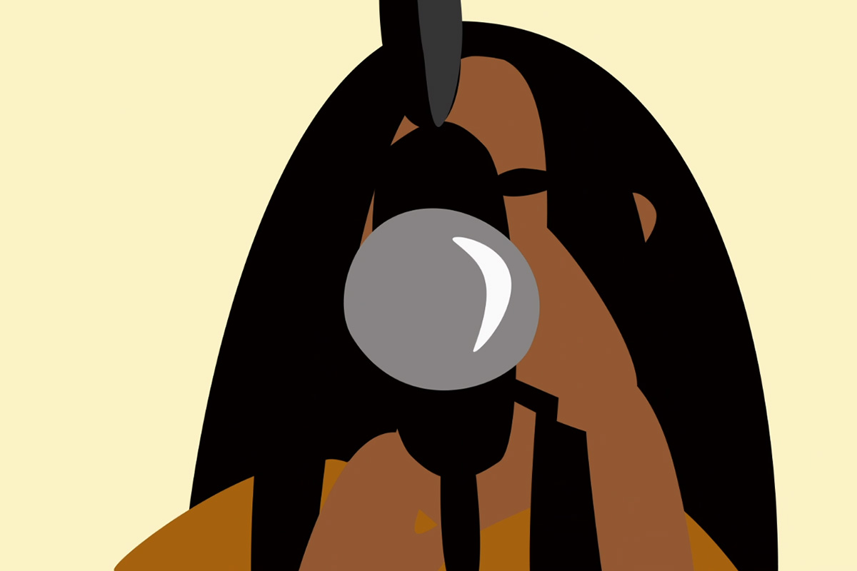 Pocahontas Reframed