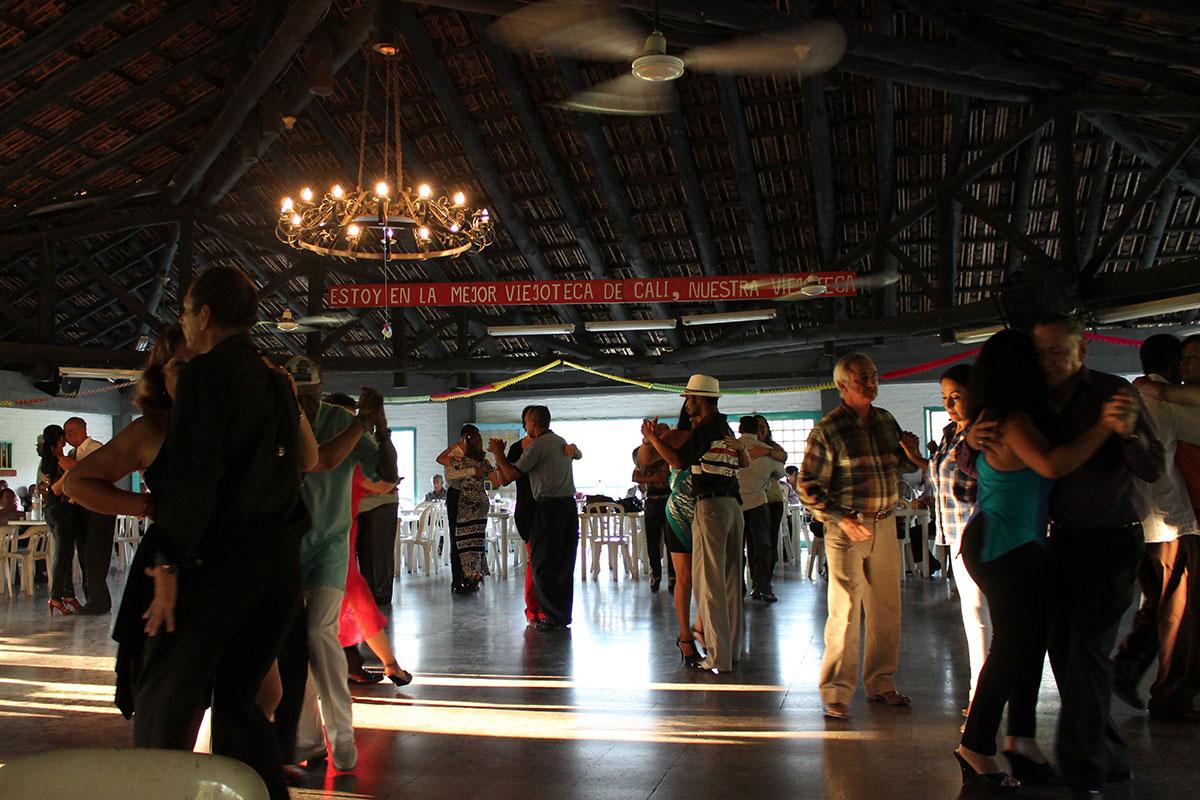 La Vieja Guardia: Salsa Dancing in Cali, Colombia
