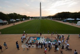 Smithsonian Folklife Festival Statement on Proposed Rule Changes on the National Mall