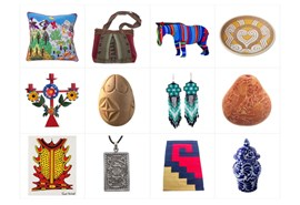 Folklife Festival Launches Virtual Marketplace in Partnership with NOVICA