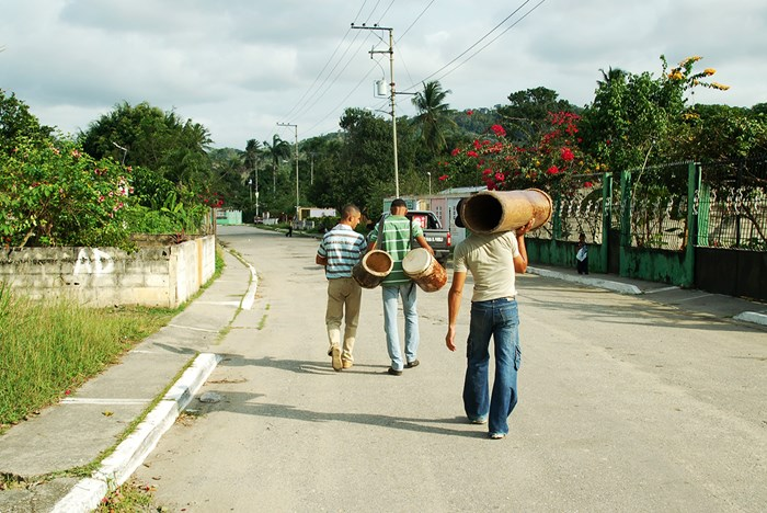 Venezuelan Music: A Light in the Darkness