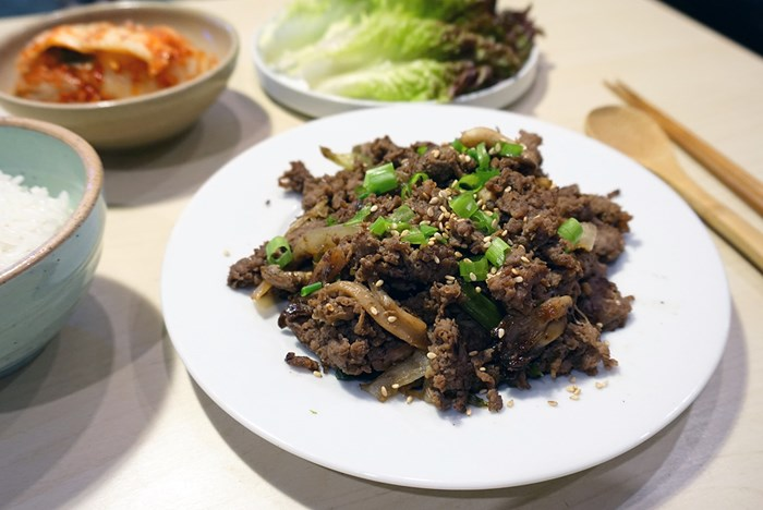 "What Is ""Authentic"" Korean Bulgogi?"