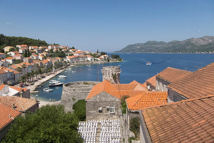 Dance, Cultural Revitalization, and Continuity in Korčula, Croatia