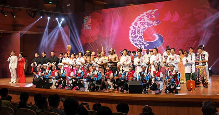 Expanding Indigenous Music in Guiyang, China