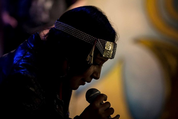 """The Indigenous Voice Is the Voice of Today"": <br>A Music Video Playlist of Indigenous Latin American Hip-Hop"