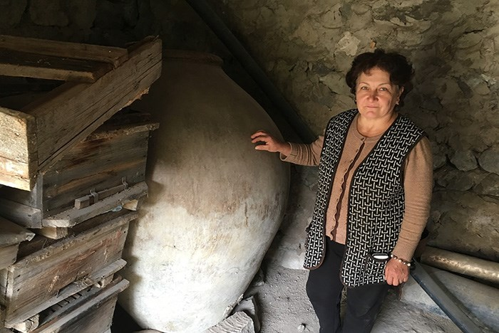Keeping Up with the Karas: Unearthing Armenia's Ancient Earthenware