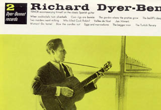 Dyer-Bennet Records Collection