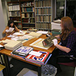 Interested in archives internships?