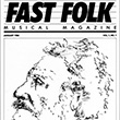 Fast Folk Musical Magazine Collection