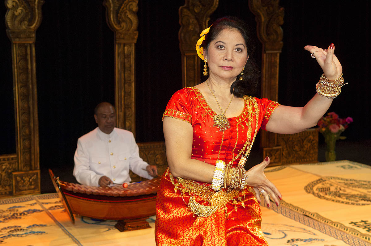 Apsara Ensemble