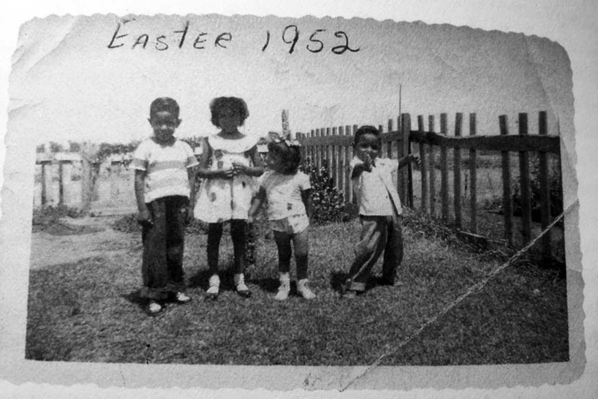 Easter 1952