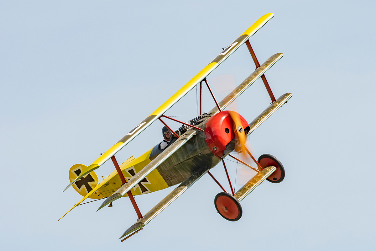 Golden Age Flying Circus