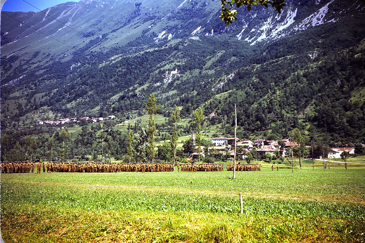 Al Ghiro in Monsagrati, Province of Lucca
