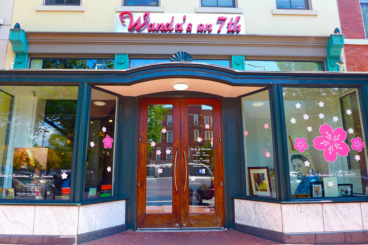 Wanda's on 7th