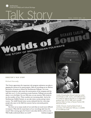Talk Story Newsletter