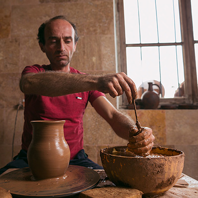 The Art of Armenian Pottery: A Spotlight on Sisian Ceramics