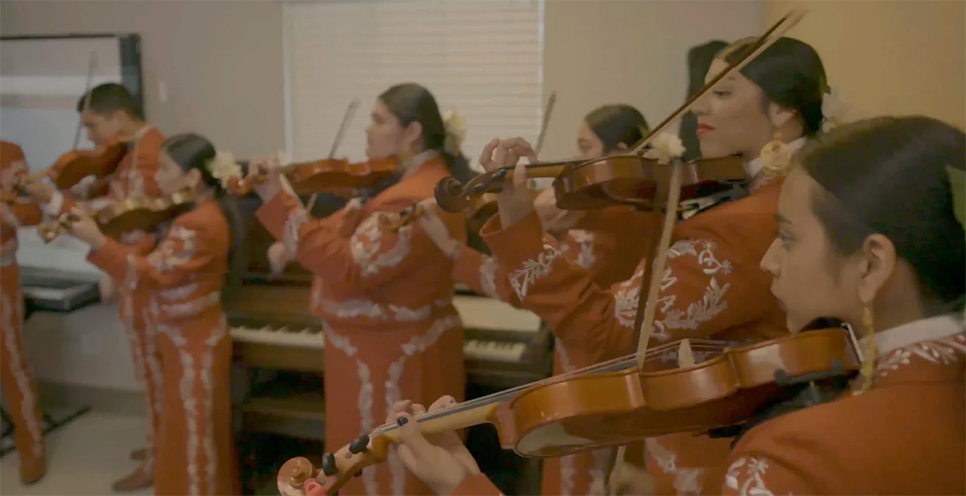 Fruits of the Vine: Pride and Power in Mariachi Music