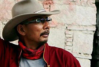 Tibetan Folklore in Film: An Interview with Shide Nyima