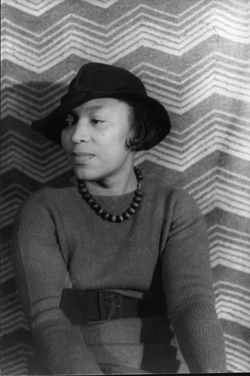 Zora Neale Hurston was an author, folklorist, anthropologist, and exemplar of style.