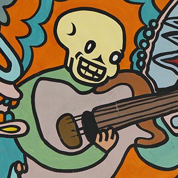 Hearing Migration Through Music