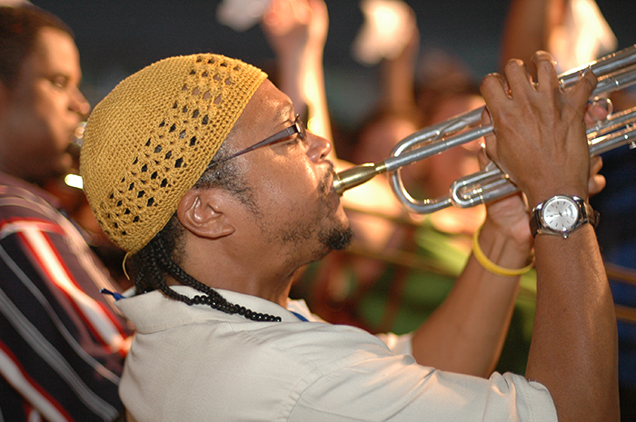 New Orleans Music: Spirit of a Community | Smithsonian Folklife